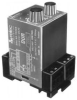 CROUZET CONTROL TECHNOLOGIES - DUR24D - VOLTAGE MONITORING RELAY, SPDT, 24VDC -- 822046
