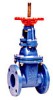 Gate, Globe, and Check Valve -- 408-OSY-RW