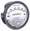 2002AV - Dwyer Magnehelic Differential Pressure Gauge, Type 2002AV, 0 to 2