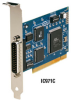 RS-422/485 PCI Card, 1-Port, 16850 UART -- IC971C