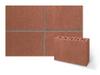 Clay Blocks - standard finish -- Fireborn® - Image