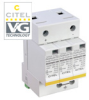 Type 2 PV Surge Protector -- DS50VGPVS