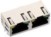 Modular Connectors - Jacks -- 615016137721-ND