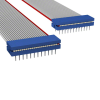 Rectangular Cable Assemblies -- C6PPG-2436G-ND -Image