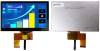 Display Modules - LCD, OLED, Graphic -- 757-NHD-7.0-1024600AF-LSXP-CTP-ND -Image