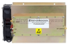 41 dB Gain High Power High Gain Amplifier at 12 Watt Psat Operating From 800 MHz to 2 GHz with 50 dBm IP3 and SMA -- FMAM5035F -Image