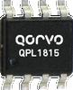 50 - 1800 MHz, 11 dB Gain, Differential CATV Amplifier -- QPL1815 -Image