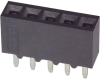 Rectangular Connectors - Headers, Receptacles, Female Sockets -- A32919-ND -Image