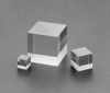 Fixed Ratio Polarizing Cube Beamsplitters -- PCBS Series