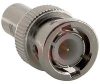 connector accessory,rf coaxial,bnc commercial resistor term.male cap,93 ohm -- 70142933