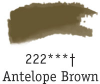 FW ACRYLIC ARTISTS INK 1OZ ANTELOPE BROWN -- L68063 - Image