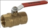 Two-Piece Safety Exhaust Valve -- VMH2.A9 1/4 - Image