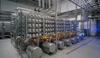 Nanofiltration system (NF)