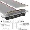 D-Sub Cables -- H7PXH-3710G-ND -Image