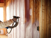 Closed-cell Spray Polyurethane Foam -- JM Corbond MCS® - Image
