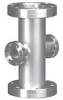 CF Reducer Cross -- View Larger Image