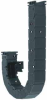 E-Chain System® E2 Tubes Cable Carriers -- R117