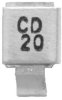 Mica Capacitor -- MIN02002DC390JF