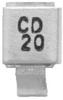 Mica Capacitor -- MIN02002DC300JT