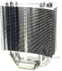 Thermalright Ultra-120 eXtreme CPU Cooler -- 130961