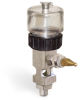 Single Feed Manual Lubricator -- B1715 Series