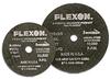 Reinforced Die Grinder Cutoff Wheels. Best - Flexon -- F0324