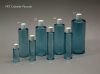Polyethylene Terephthalate-PET Containers, Euro Cylinder PET Line 125ml