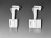 PIPETTORS - Multichannel, Digital, with Tip Ejector Transferpette 8/12, Brand Tech 12-Channel Models, 2.5 - 25, 0.1, ≤±1.5, ≤1.0 -- 1151636