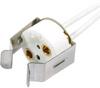 Lampholder-socket -- C-33U -- View Larger Image