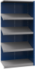Closed shelving with sloped shelves (add-on unit for series) -- SRB2T-EE750502 - Image