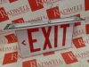 PHILLIPS PG1RWLW ( EXIT SIGN CHLORIDE W/LEFT ARROW ) -Image
