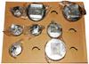 Soldering, Desoldering, Rework Products -- 2260-AOBGA.SET-ND -Image
