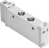 Pneumatic valve -- VUWG-L18-M52-R-G14 -Image