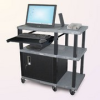 Extra Wide Worksurface Presentation Station -- WTPS71E