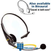 GN Netcom UNEX Optima Binaural Headset -- OPT-2N