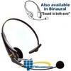 GN Netcom UNEX Optima Binaural Headset -- OPT-2N