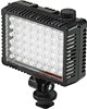 Litepanels LP MICRO LED On Camera Light - Uses 4 AA Batteries