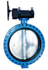Full Lug Butterfly Valve -- Series BF-03 DF - Image