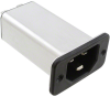 Power Entry Connectors - Inlets, Outlets, Modules -- 486-2925-ND -Image