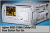 8935 CDMA Base Station Test Set -- Keysight Agilent HP E6380A (8935) CDMA
