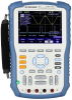 60 MHz and 100 MHz, 1 GSa/s Handheld Digital Storage Oscilloscopes -- Model 2511