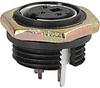 3-pole, Socket, PCB terminals, DIN Plug/Socket -- 4850.2300 -Image