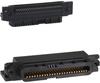 D-Shaped Connectors - Centronics -- A1554-ND