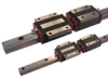 Heavy Load Series Linear Guideways -- HLF Series - Image