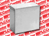 ENCLOSURE 10X10X6IN SCREW COVER -- A10R106GV - Image