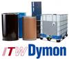 Dymon 00954 Brown Belt Dressing - Spray 16 oz Aerosol Can - 10095 -- 753769-10095