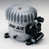 Air Compressor - Lubricated -- 6 motor
