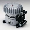 Air Compressor - Lubricated -- 6 motor
