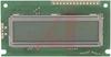 Module, LCD; 16 x 2 mm; 5 x 8; 5 V (Typ.); 12 mA (Typ.); -20 degC; degC -- 70127586