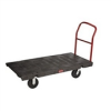 Work-Height Platform Truck -- RCP 4473 BLA